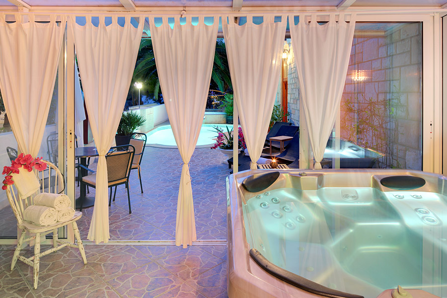 Hotel Villa Adriatica - Wellness and Spa