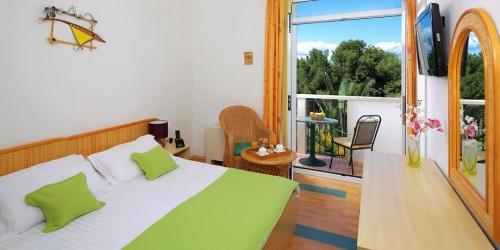 Hotel Villa Adriatica - Accommodation
